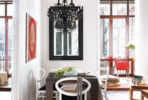 one and only Kartell / Kartell style settings