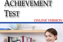 California Achievement Tests / Everything California Achievement Tests