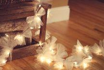 Christmas!! / by Kelsey Burkett