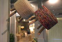 Ev Tekstil Ürünleri / Perde koltuk (frunture) bar sandalyesi restorant sandalyesi otel masa ve ihtiyacları