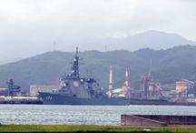 艦船 / JMSDFなど