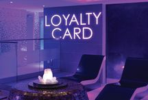 The Spa Loyalty Card