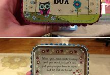 Catholic DIY Gifts & Crafts