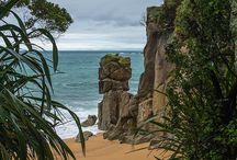 Trips: New Zealand