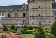 Centre - Loire Valley / Tourisme rural en région Centre, Vallée de la Loire, Loiret, Indre, Loir et Cher, Eure et Loir, Cher, Indre et Loire, Berry, Sologne...