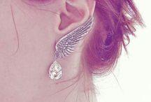 Jewelry / by Brooke Hanna-Santalucia