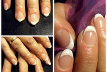 Nails / My work, my hobby