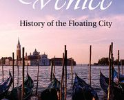 Venice: A History of the Floating City / http://bit.ly/LyFQrK