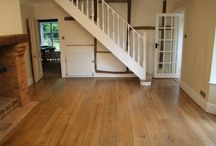 New Wood Floors / Beautiful Wood Flooring