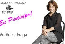 Eu na Morar Mais Rio / Este ano a mostra será no Clube do Flamengo: Endereço: Av Borges de Medeiros, 1.111 – Lagoa (Sede do Clube de Regatas do Flamengo) Entre os dias 18/09 e 02/11