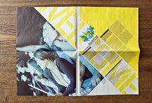Editorial Layouts / by Beth Reeck