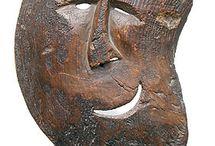 masques artistes