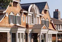 Architectes de renom | Famous Architects