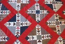 Quilts / Overhemden