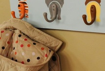 Nursery, kids room / by Santaconiglia