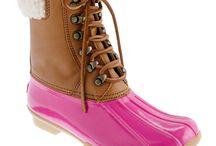 LA Style, Shoes!