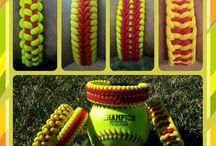 Soft  ball