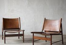 Vintage Leather Love