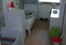 Lovely Kids' Rooms / by Jess I.