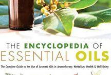 Healing Oils Health