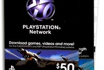 Buy Playstation Network Card Online / Do you want to enhance the thrill of your gaming? Just buy a play station network card and have the awesome accessories and appealing games from the play station store. It is very much effective tool for purchasing without using credit card.