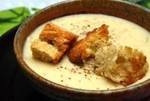 bon appetit - soup
