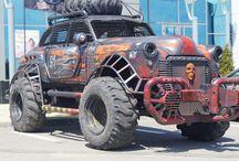 Mad Max Edition