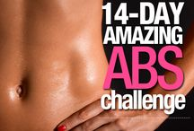 amazing abs, amazing results?