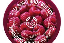We Love / The Body Shop Products We Love