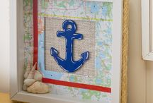 Nautical Nation / Everything Nautical, anchor etc