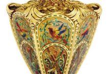 Jarrones, urnas y vasijas