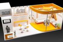 event booth designs