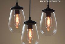 Lighting / New house