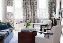 window treatments / by No. 29 Design