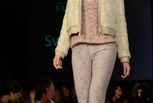 Runway Shots! 2011 Show / by FASHION FIRST