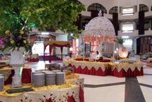 Berkah Catering - Wedding Catering at Masjid Akbar (Ruang Marwah)
