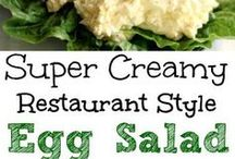 amazing egg salad