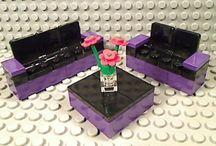 Lego / Bygging