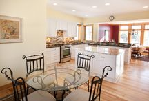 Kitchen Designs and Remodels / Kitchen Remodel / Design