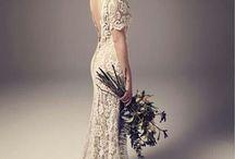 Casamento - Vestidos