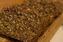 lavkarbo brød etc