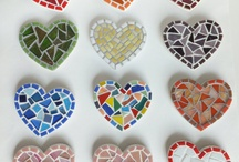 Mosaics / by Phyllis Carver