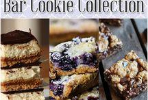 Cookie Bars♥Brownies / by Brenda Bhooshan