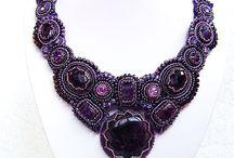 Biżuteria soutache / biżuteria soutache wzory inspiracje hand made