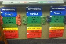 Things for Mr. Strang's Class/Upper grades / by Reddishann Strang