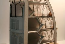 architecture/organic