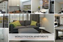 WFA Studio Apartment