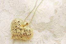 Jewellery I love...
