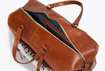 Ideal & Co - Lapiás Weekend Bag