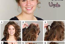 Regency Hair Styles